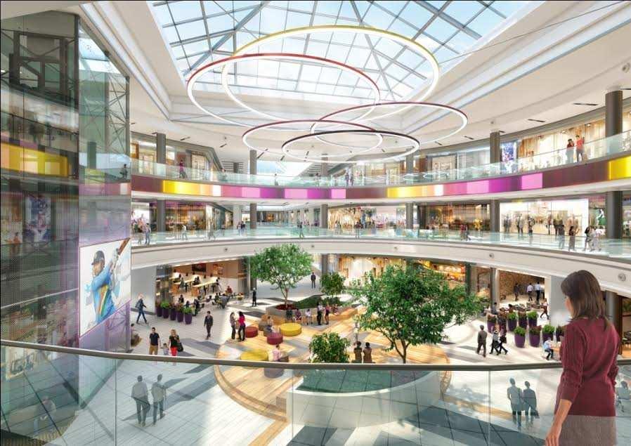 Nitesh Hub Shopping Malls In Pune Mallsmarket Com