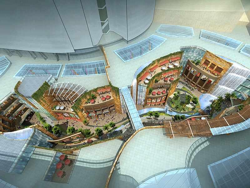 Phoenix Market City Pune Mall Viman Nagar Shopping Malls