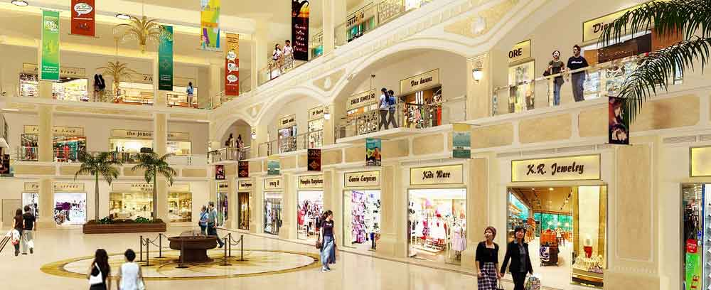 Royale Heritage Mall Pune Shopping Malls In Pune