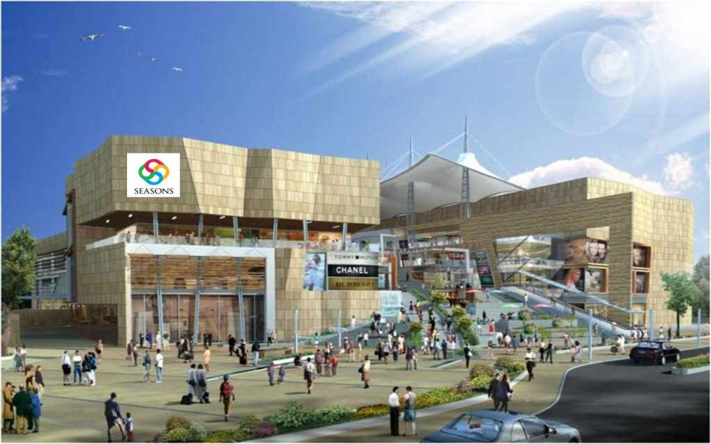 Seasons Mall Pune Shopping Malls In Pune Mallsmarket Com
