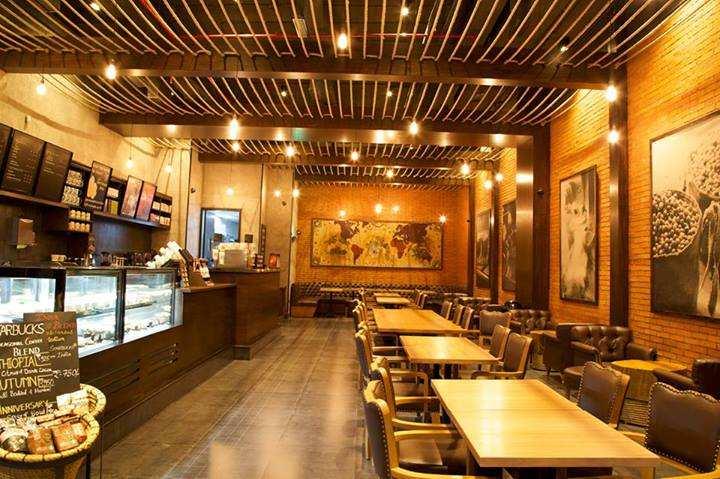 Starbucks Stores Outlets Restaurants In Phoenix Market