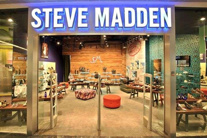 Steve Madden | Stores, Outlets, Restaurants in Phoenix Market City Pune  Mall Viman Nagar | Pune | mallsmarket.com