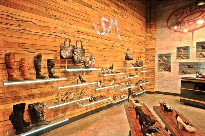 Phoenix Mall Pune Shoe Stores