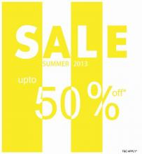 DA MILANO, End Of Season Sale, Summer 2013, Upto 50% off at DA MILANO, 28 June 2013 , DA MILANO Sale in Mumbai, Pune, Nagpur, Bangalore, Chennai, Kolkata</strong>