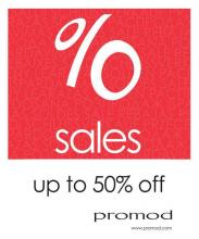Promod Sale - Upto 50% off