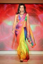 Buy a Saree worth Rs.25000 and get a saree worth Rs.8000 absolutely Free this Diwali at the Satya Paul store at Phoenix Marketcity Pune