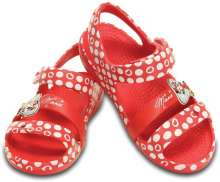 Keeley Sandal Minni - INR 1995 - Crocs presents the new Kids Keeley Collection