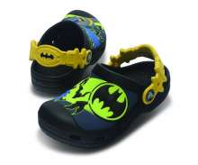 Feel like a Super Hero in the new Crocs Kids' Collection!
