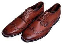 Hidesign Forays into Footwear - Launches Shoes for Men