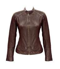 Cher Leather Jacket - Hidesign launches Leather Jackets