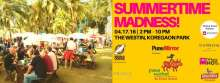 """Pune Mirror presents the """"Summer"""" edition of The Pune Market by Karen Anand at The Westin, Koregaon Park on 17th April 2016, 2.pm to 10.pm"""