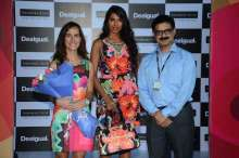 Shoppers Stop launches Desigual Shop-in-Shop in India!