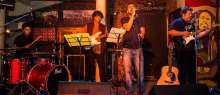 'THE COLLECTIVE' at THE BEER CAFE - Infuse your Saturdays with spirit, music and passion!