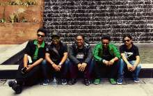 NU-EDGE perform live at The Beer Cafe , Koregaon Park on 3 October 2015