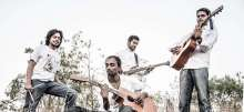 Live performance by The Raushan Verma Scheme at The Beer Cafe, Koregaon Park