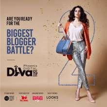 Phoenix Digital Diva '19 - The Biggest Blogger Battle!  Phoenix Marketcity Pune